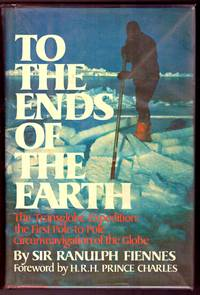 image of TO THE ENDS OF THE EARTH