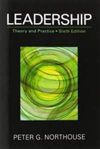 image of Leadership: Theory and Practice, 6th Edition