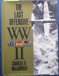 image of Last Offensive, The: The European Theatre of Operations (United States Army in World War II)