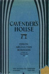 image of Cavender's House