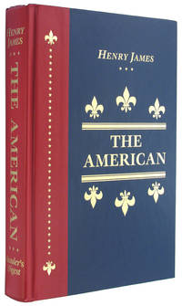 The American by  Henry James - Hardcover - 2007 - from The Bookworm and Biblio.com