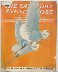 The Saturday Evening Post.  1937 - 06 - 19.