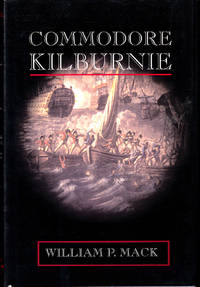 Commodore Kilburnie: A Novel