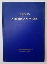 image of Jews in American Wars