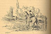 image of Verloren in der Steppe. [Lost in the Steppes, a Mennonite Bildungsroman]