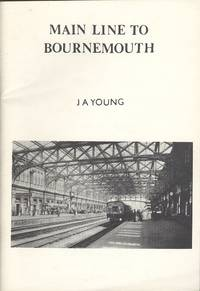 image of Main line to Bournemouth: 1885-88