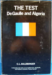 image of The Test: De Gualle and Algeria