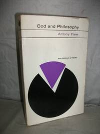 GOD AND PHILOSOPHY by  Antony Flew - Paperback - 1966 - from The Old Bookshelf and Biblio.com