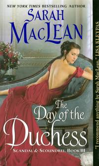 The Day of the Duchess (Scandal & Scoundrel #3)