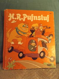 H. R. Pufnstuf by Jean Lewis - Hardcover - 1970 - from Timeless Words (SKU: 137)