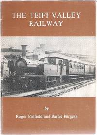 The Teifi Valley Railway