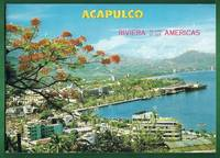 Acapulco. Riviera de las of the Americas