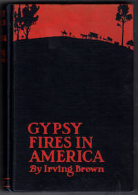 Gypsy Fires in America: A Narrative of Life Among the Romanies of the United States and Canada