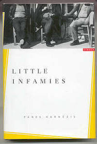 NY: Farrar Straus Giroux, 2002. First US edition, first prnt. Unread copy in Fine condition in a Fin...