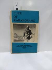 image of Lure of Karakorams