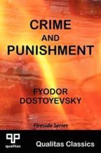 image of Crime and Punishment (Qualitas Classics) (Fireside)