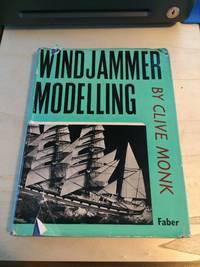 image of Windjammer Modelling