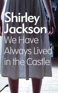 image of We Have Always Lived In The Castle  (Large Print Book)