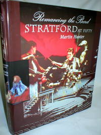 image of Romancing the Bard; Stratford at Fifty