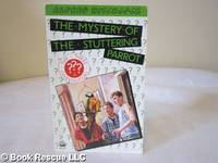 image of Alfred Hitchcock and the Three Investigators in the Mystery of the Stuttering Parrot