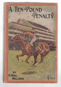 A Ten Pound Penalty A Tale of the Turf