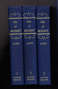 image of Life of Mozart,  3 Vols.