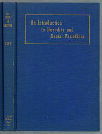The Dice of Destiny: An Introduction to Human Heredity and Racial Variations by  David C Rife - Hardcover - 1945 - from Sunset Books and Biblio.com
