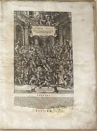De humani corporis fabrica libri VII epitome