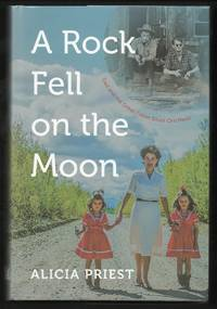 A Rock Fell on the Moon: Dad and the Great Yukon Silver Ore Heist
