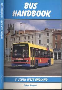 South West England (Bus Handbooks)