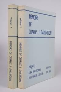 Memoirs of Charles J. Darlington