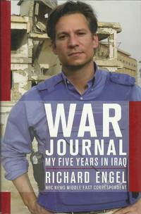 War Journal - My Five Years in Iraq