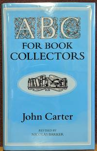 image of ABC for Book Collectors