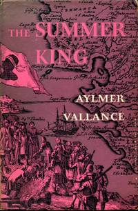 The Summer King (Corsica)