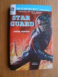 image of Star Guard # G-599
