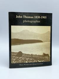 image of John Thomas, 1838-1905: Photographer