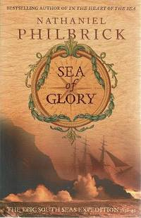 image of Sea Of Glory: The Epic South Seas Expedition 1838-42