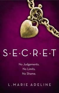 Secret: (S.E.C.R.E.T. Book 1)