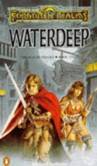 image of Waterdeep: The Avatar Trilogy Volume 3 (TSR Fantasy S.)