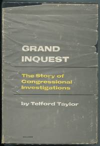 Grand Inquest: The Story of Congressional Investigations