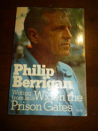 image of Widen the Prison Gates: Writing from Jails April 1970-December 1972