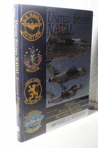 United States Navy Patches Series Volume II: Aircraft, Attack Squadrons,  Heli Squadrons ) (V. 2)