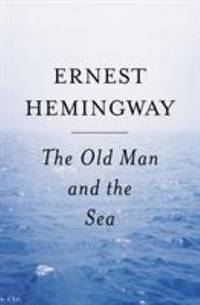 The Old Man and The Sea, Book Cover May Vary by Hemingway, Ernest - 1995