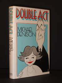 Double Act [SIGNED]