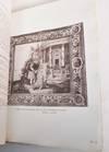 View Image 5 of 7 for Svenska statens samling af vafda tapeter : historik och beskrifvande forteckning Volume 2: Tapetsaml... Inventory #181346