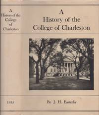 A History of the College of Charleston