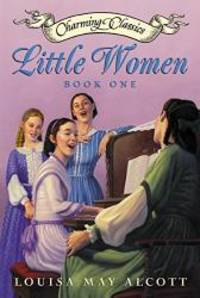 image of Little Women Book One Book and Charm (Charming Classics)
