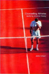 Counselling Athletes: Applying Reversal Theory