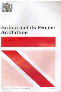 Britain and its People: an Outline by Central Office Of Information - 1990 - from Bookshop Baltimore (SKU: 19278)