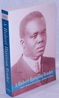 image of A Hubert Harrison Reader